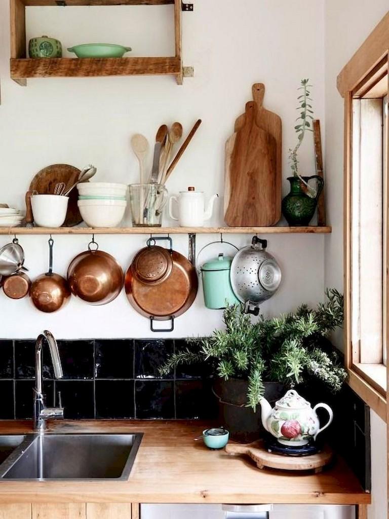 57 Inexpensive Farmhouse Kitchen Ideas On A Budget